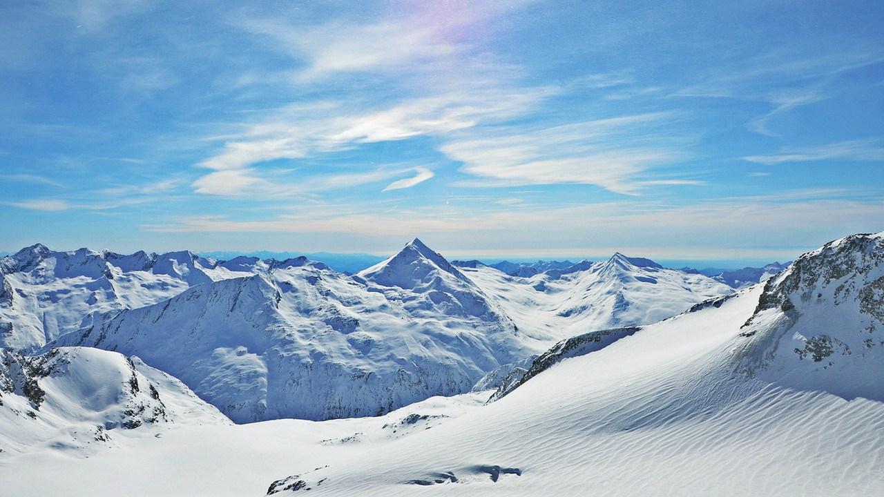 """Epson sponsor della mostra fotografica """"Sulle tracce dei ghiacciai"""" thumbnail"""
