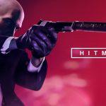 Hitman 2 elusive target