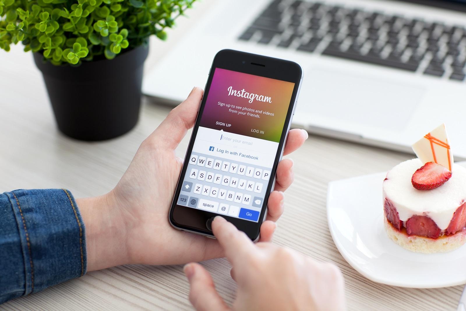 Instagram: la scienza spiega il successo del social network thumbnail