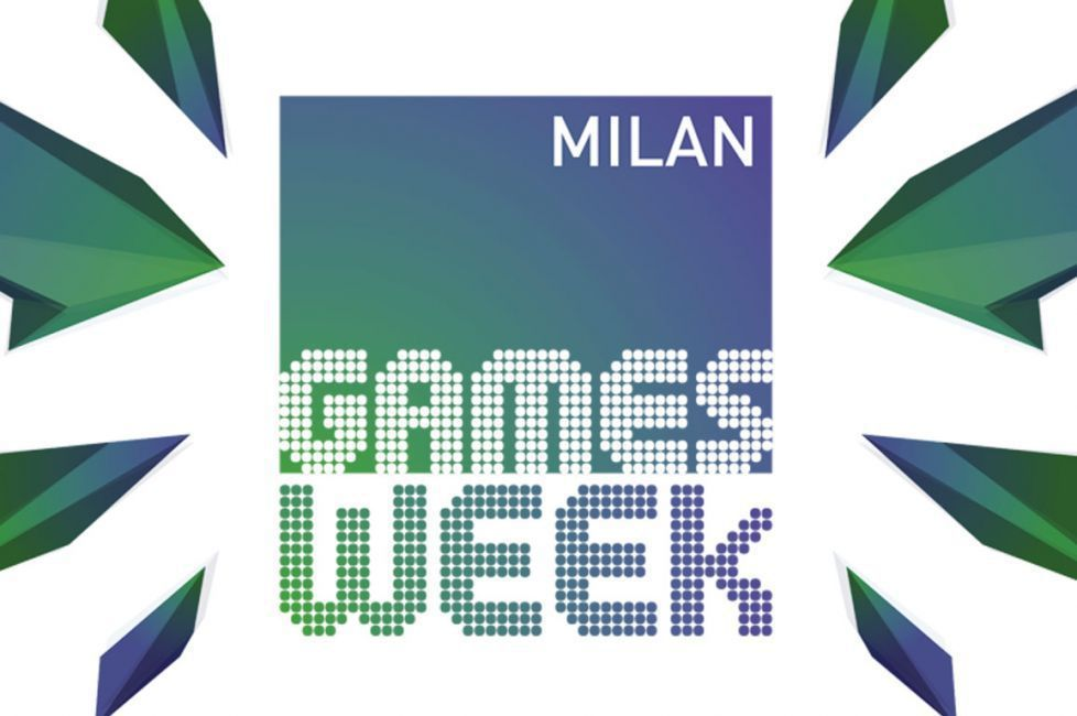 Milan Games Week 2018 logo