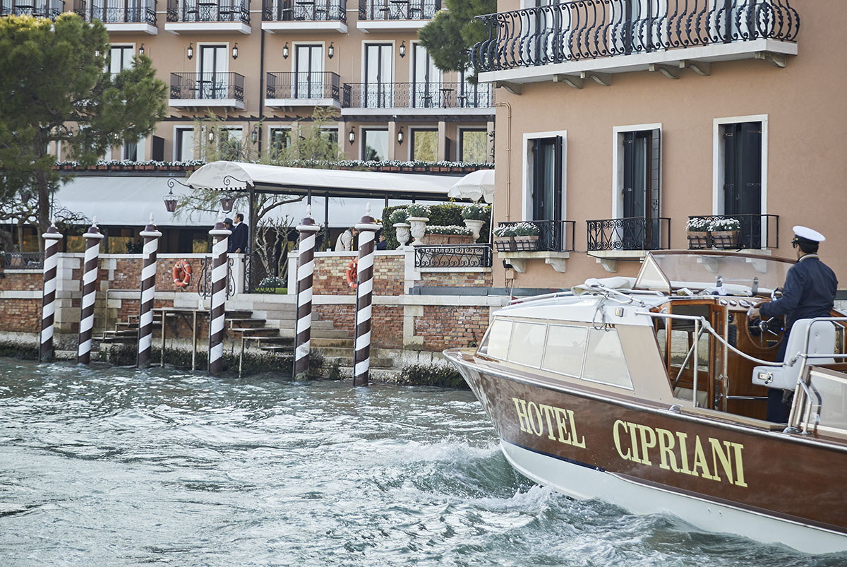 momondo viaggi cipriani venezia