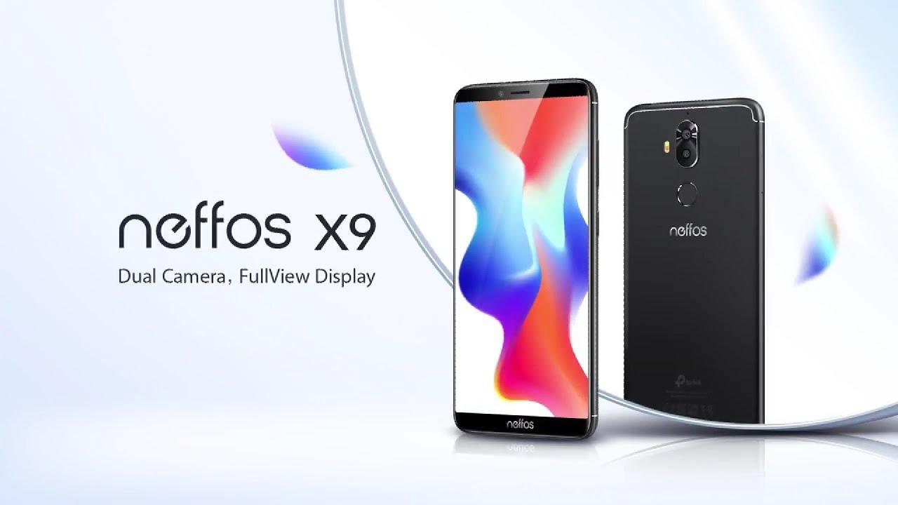 Neffos C9A e X9, i due nuovi smartphone firmati TP-Link thumbnail