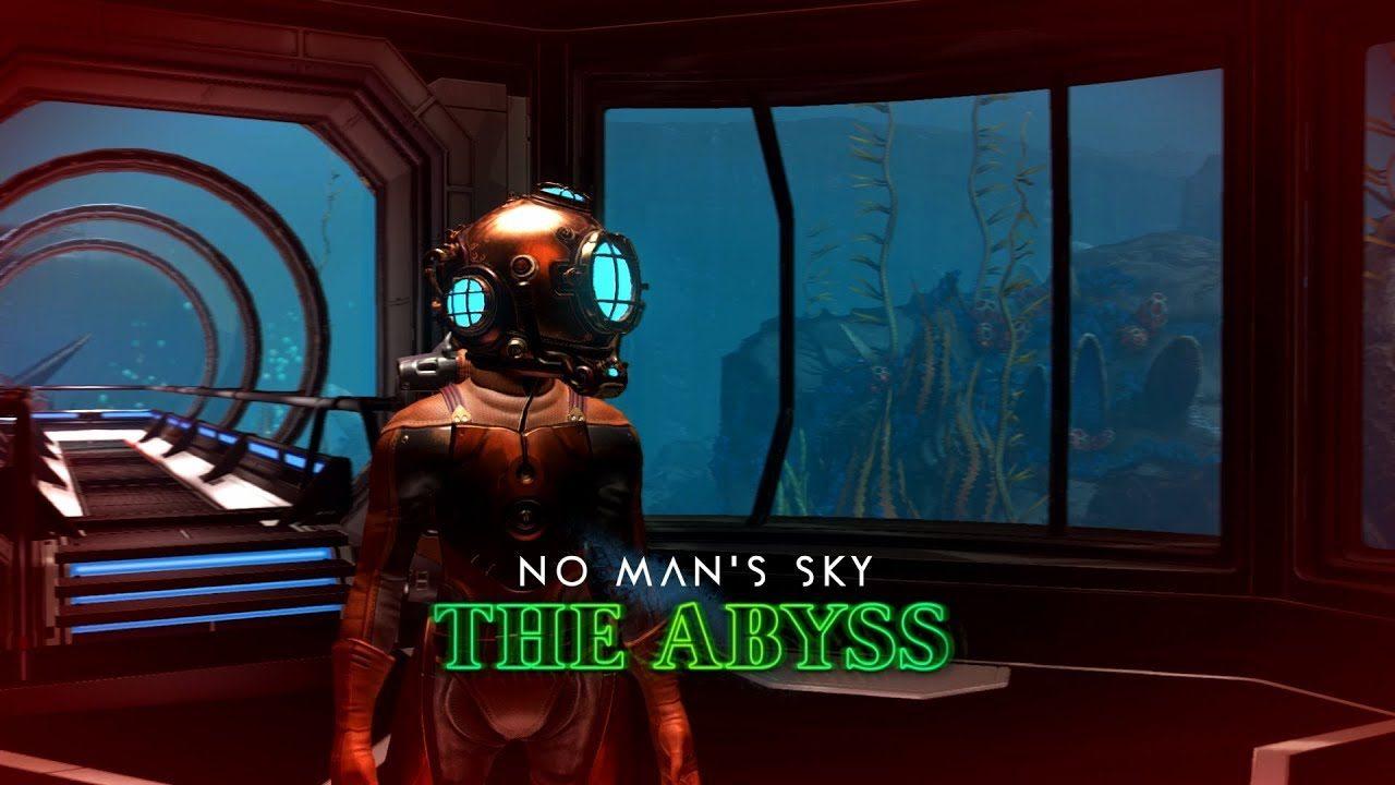 No Man's Sky: disponibile il nuovo aggiornamento The Abyss thumbnail
