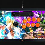 Razer Panthera Dragon Ball Fighterz