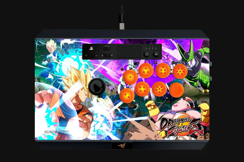 Recensione Razer Panthera: un arcade stick da veri combattenti thumbnail