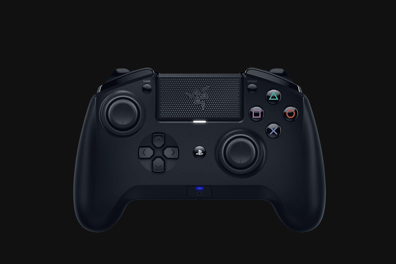 Recensione Razer Raiju: il Pro Pad per PlayStation 4 thumbnail