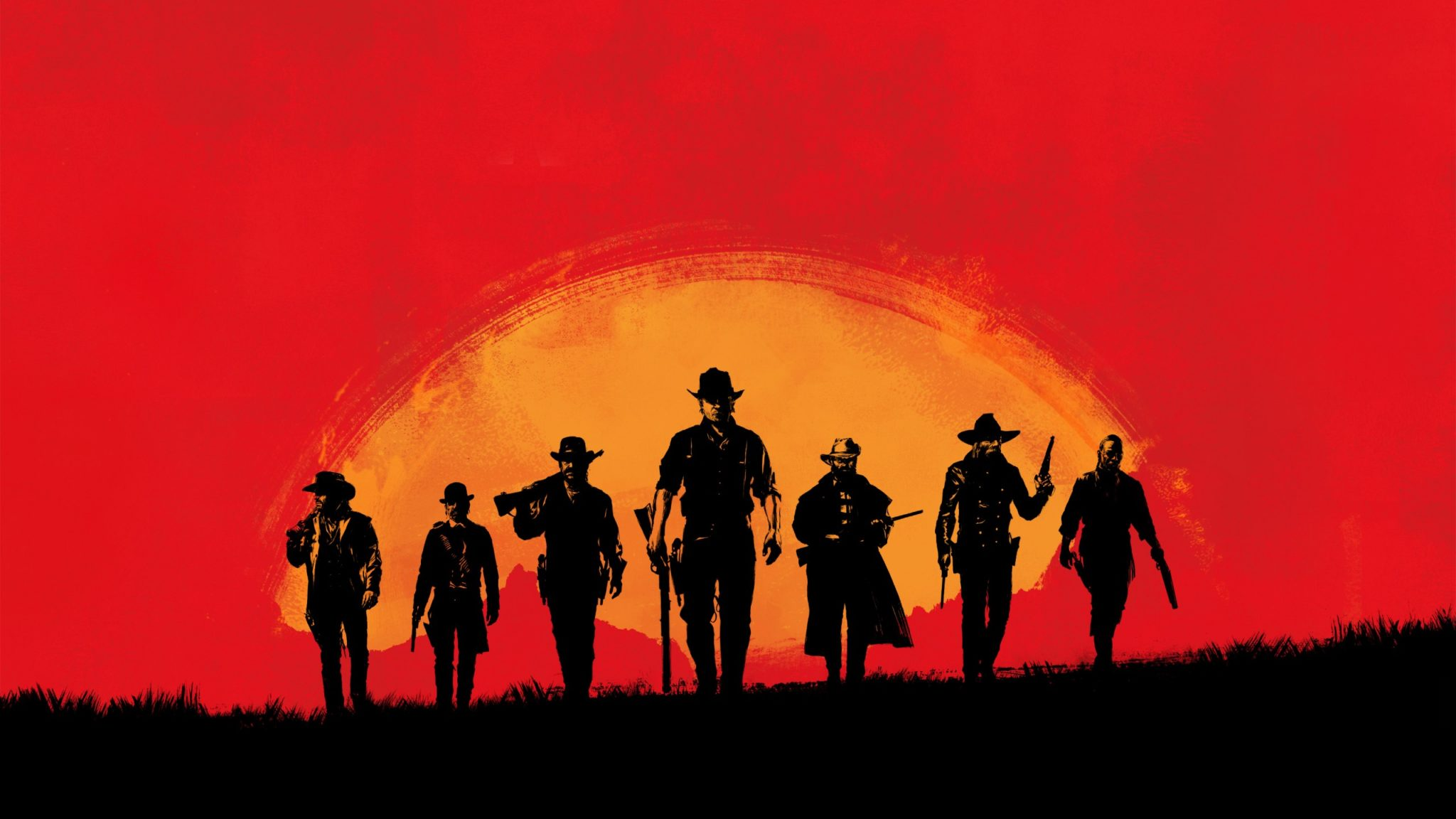 red dead redemption 2 geforce