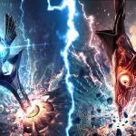 Soul Calibur VI swords