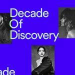 Spotify celebra dieci anni con decade of discovery