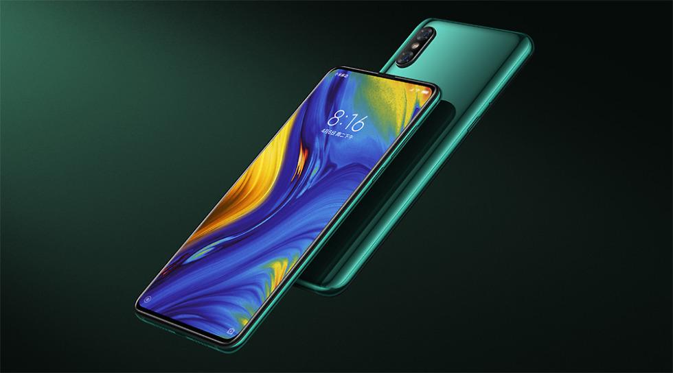 Xiaomi Mi MIX 3 ufficiale: caratteristiche, disponibilità e prezzo thumbnail