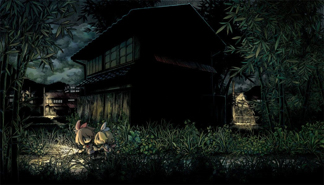Yomawari: The Long Night Collection si mostra in un nuovo trailer thumbnail