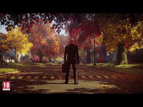 Hitman 2: online il gameplay trailer che anticipa il lancio del gioco thumbnail