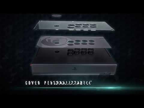 Nacon Daija Arcade Stick è ora disponibile per Playstation 4 thumbnail