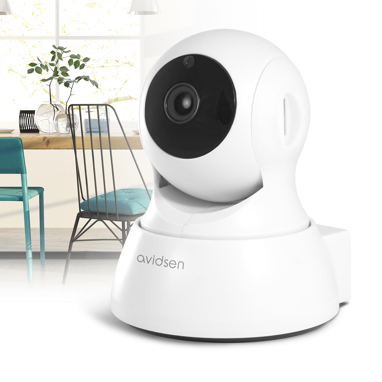 IP IRIS: la sicurezza garantita dalle nuove telecamere di Avidsen thumbnail