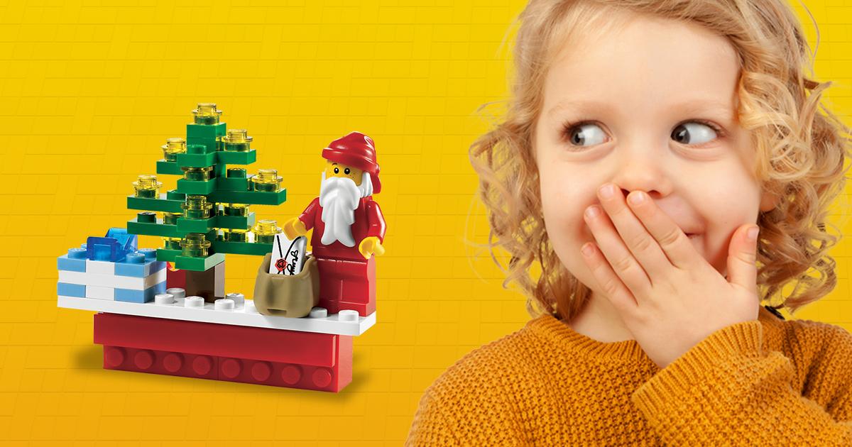 Build to Give: partecipate anche voi al progetto di LEGO Italia thumbnail