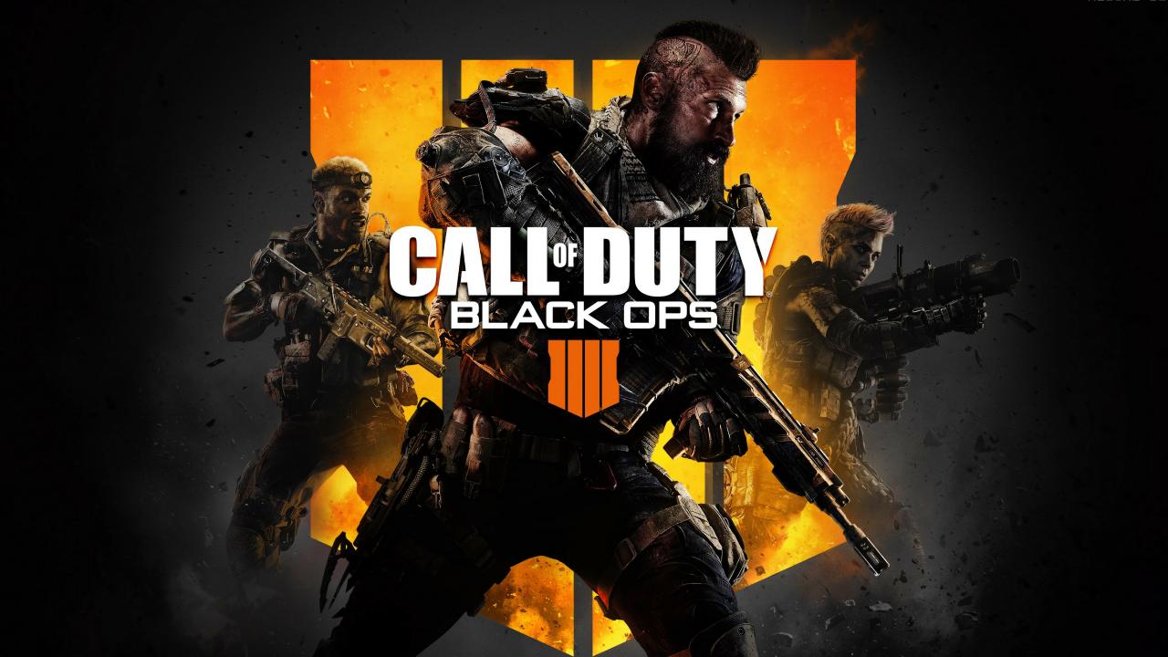 Call of Duty: Black Ops 4: scoperta la cutscene di Classified thumbnail