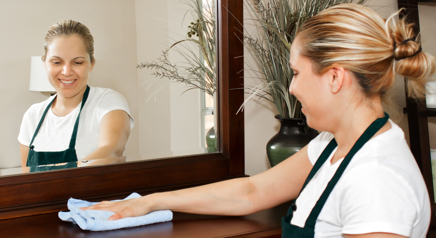 Colf Digitale: nasce il servizio completo di pulizie domestiche thumbnail