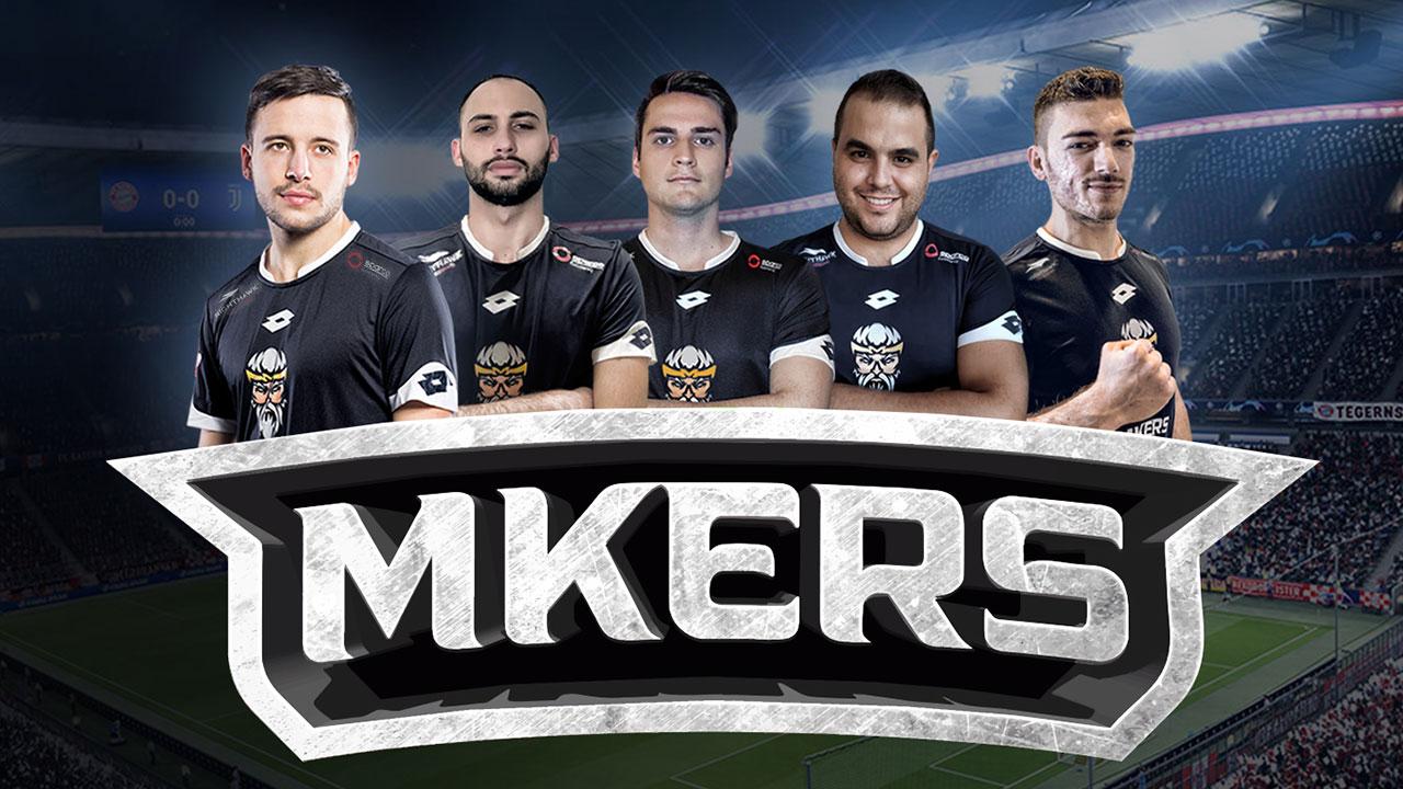 Su FIFA 19 arriva la maglia del team Mkers: ecco com'è thumbnail