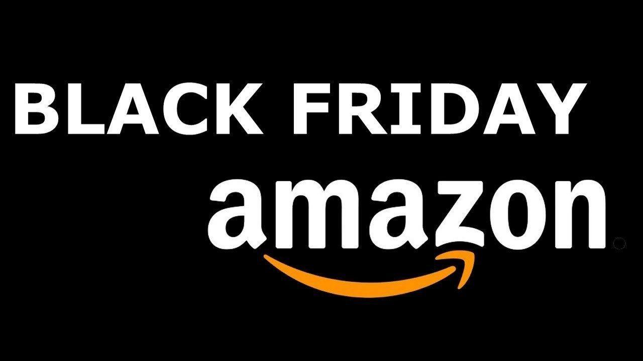 Amazon: tante offerte in occasione della settimana del Black Friday thumbnail