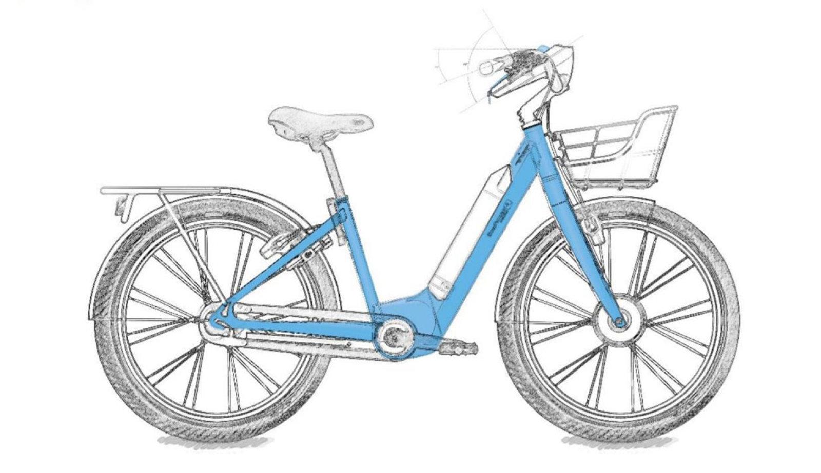 véligo e-bike
