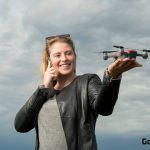 droni dji rivenditore gocamera