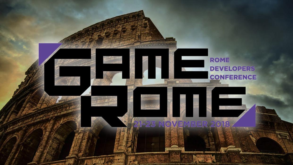 Gamerome 2018, ecco cosa c'è da sapere sulla terza edizione thumbnail