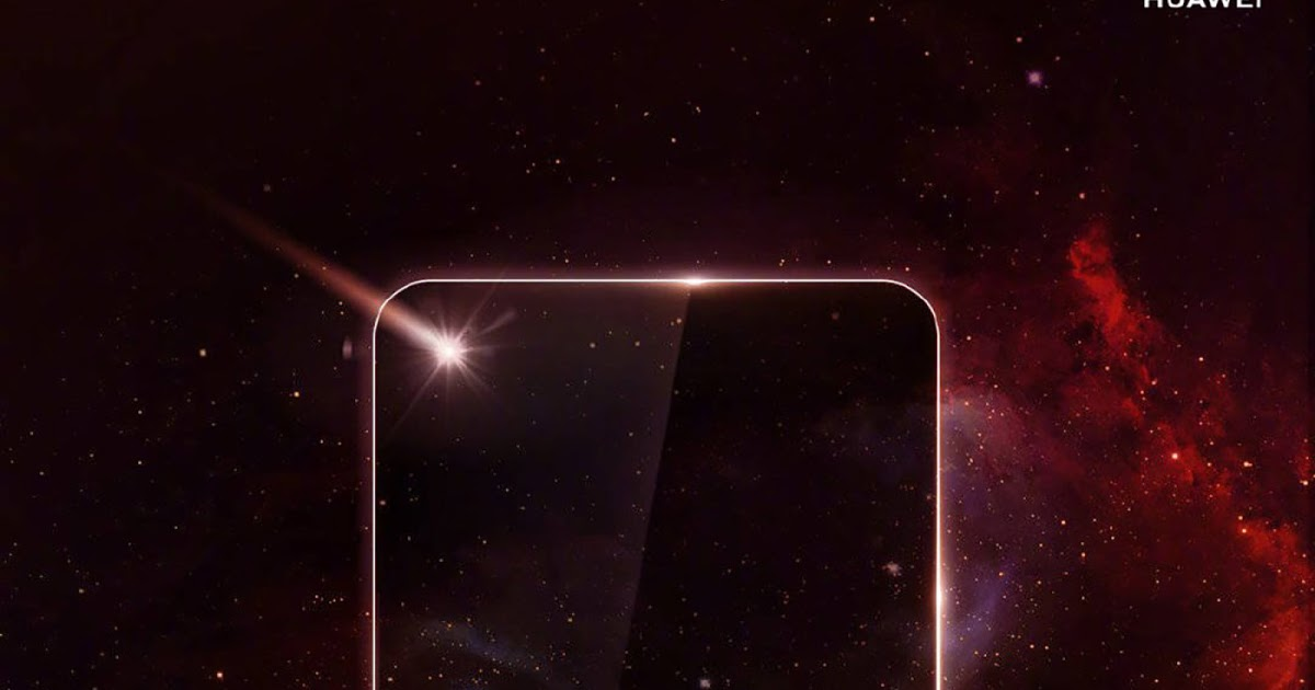 "Huawei ""buca lo schermo"", letteralmente thumbnail"