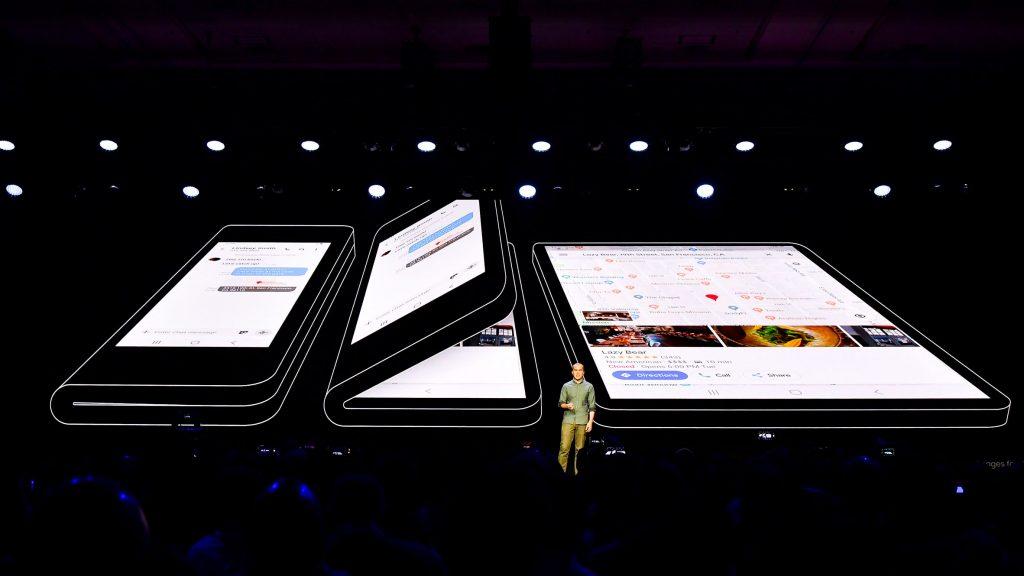 Samsung Galaxy F: data di lancio e prezzo thumbnail