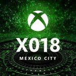xbox fanfest x018 microsoft