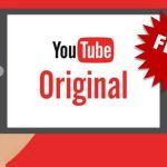 youtube originals gratis