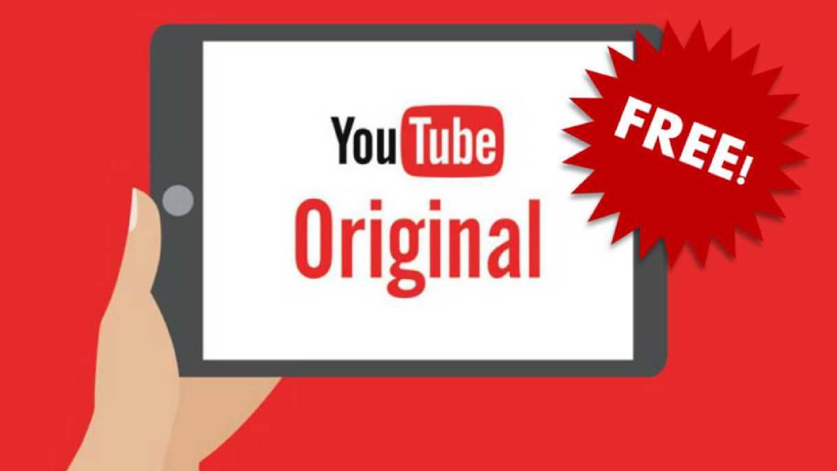 YouTube Originals gratis: la sfida a Netflix, senza abbonamento ma con spot durante la visione. Funzionerà? thumbnail