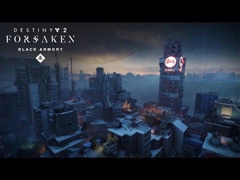 Sciagura del passato: nuova modalità di gioco per Destiny 2 thumbnail