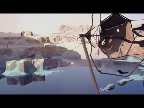 Vane: aperto il pre-order per PlayStation 4 thumbnail