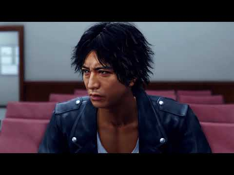 Judgment: in arrivo con il Dual Audio Inglese/Giapponese! thumbnail