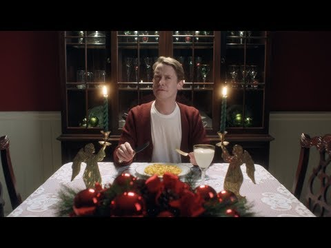 "Macaulay Culkin di ""Mamma ho Perso l'Aereo"" in uno spot di Google Assistant thumbnail"