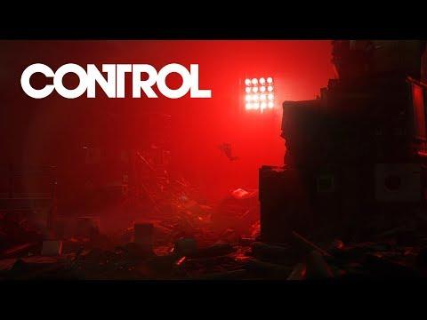 Control, un nuovo trailer presenta l'oscuro mondo di gioco thumbnail