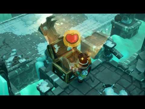 DreamWorks Dragons: L'alba dei nuovi cavalieri, ecco il primo trailer del gioco thumbnail
