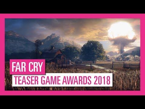 Far Cry: un nuovo titolo verrà mostrato ai The Game Awards, ecco il trailer thumbnail