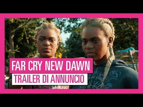 Far Cry New Dawn è ufficiale, ecco tutti i dettagli dai The Game Awards 2018 thumbnail