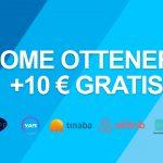 10 euro gratis hype