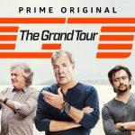 The Grand Tour Amazon Prime