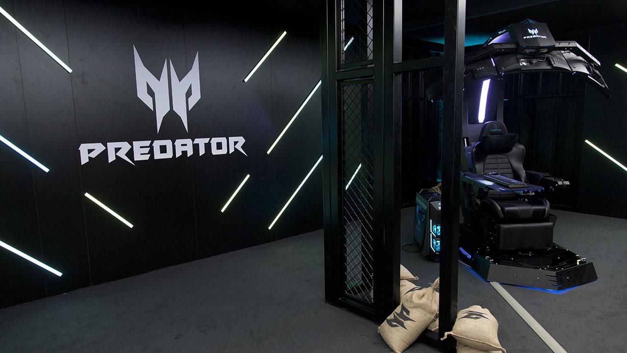 Acer Predator Thronos: la postazione gaming dei desideri. Ma a che prezzo? thumbnail