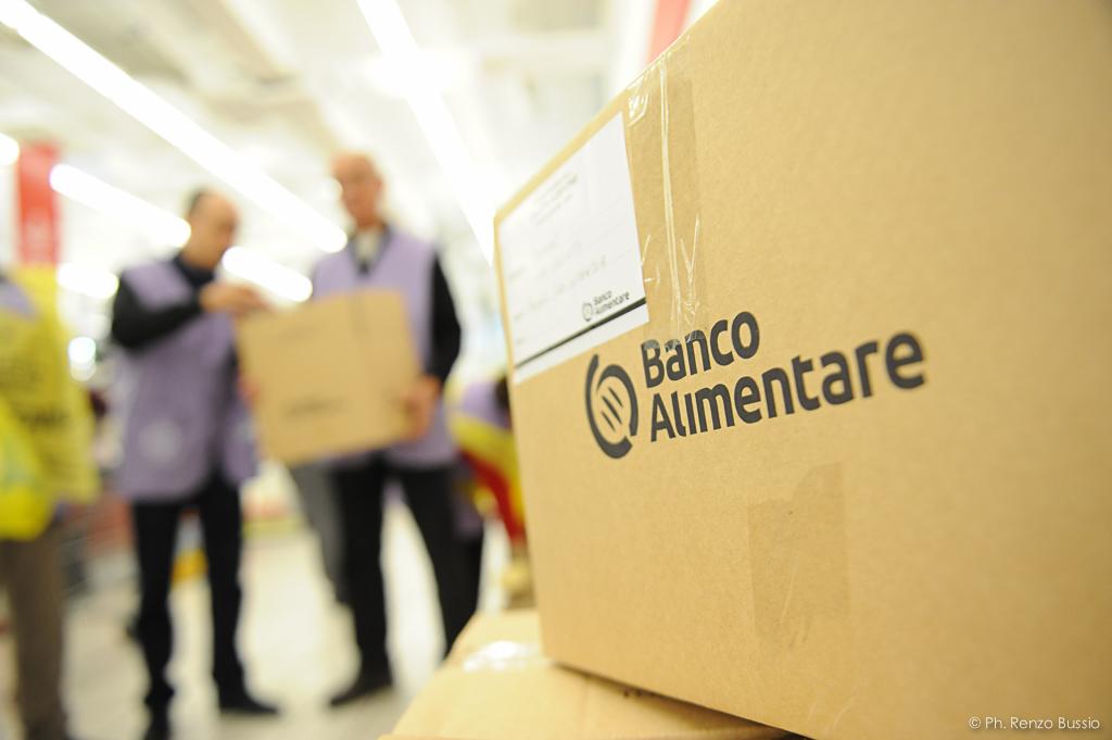 Fondazione Banco Alimentare si digitalizza grazie a Microsoft thumbnail