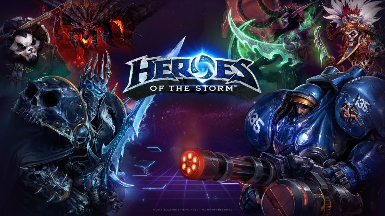 Heroes of the Storm, Blizzard dice addio agli eSports thumbnail