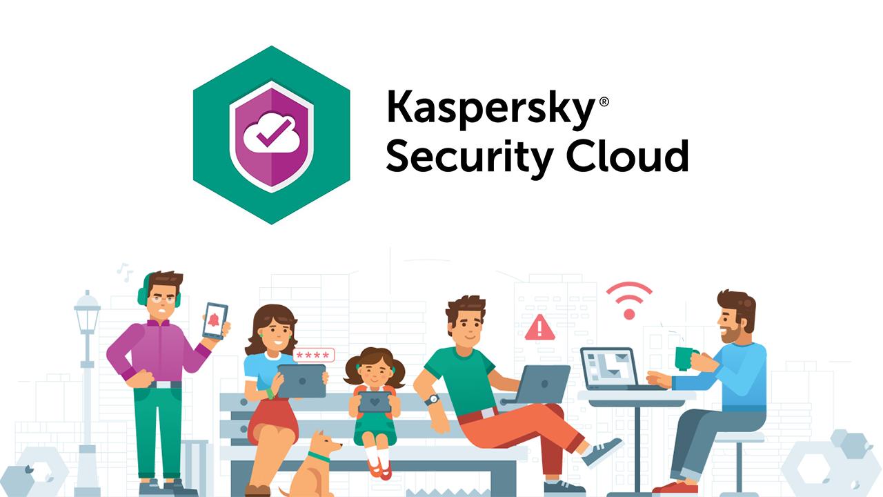 Kaspersky Security Cloud: la soluzione che protegge tutti i vostri dispositivi thumbnail