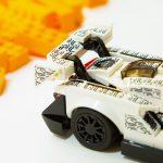 McLaren Lego