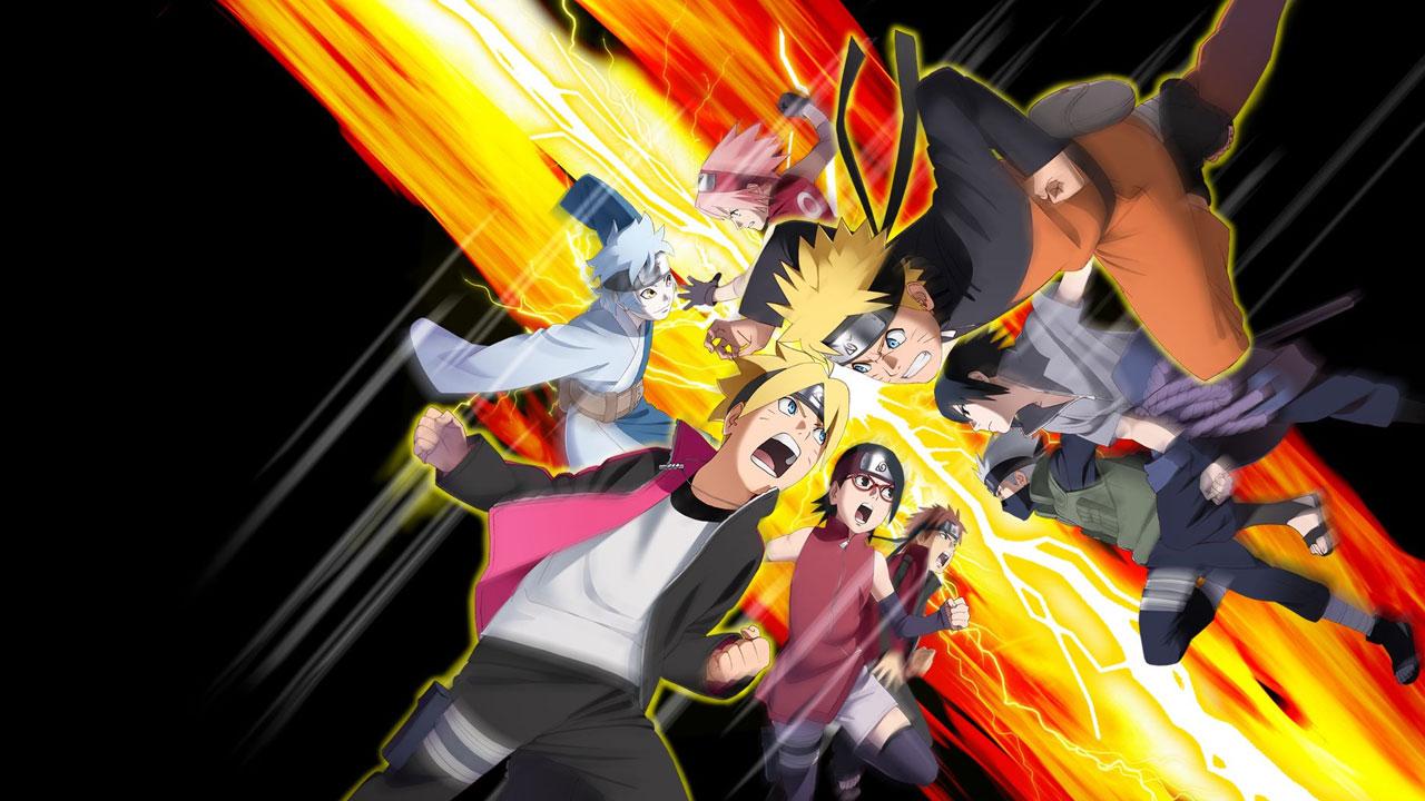 Ecco come provare gratuitamente Naruto to Boruto: Shinobi Striker thumbnail