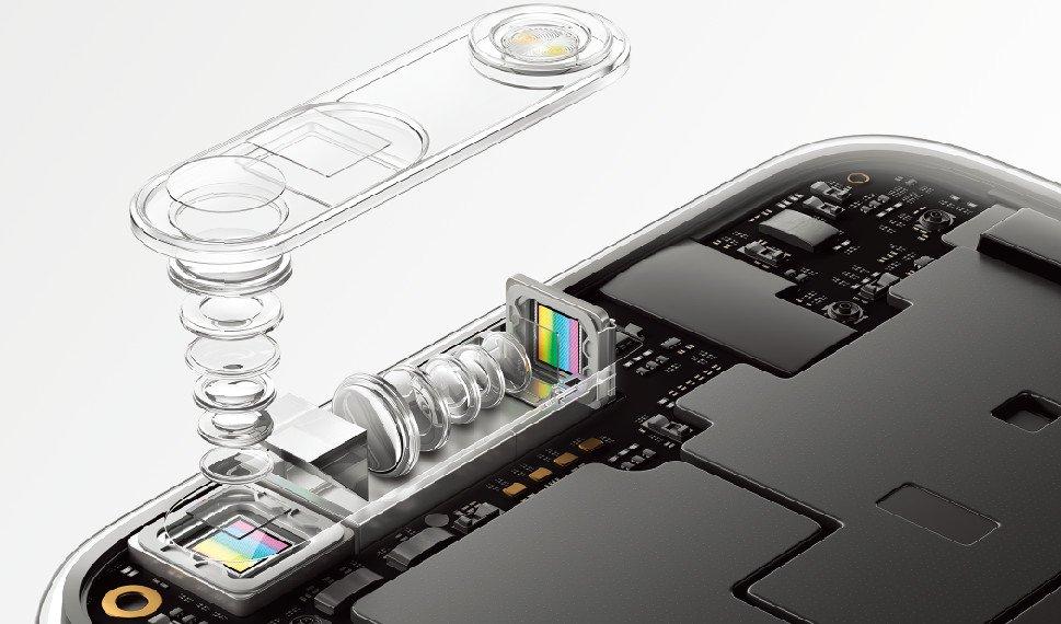 OPPO presenta lo zoom ottico ibrido 10x thumbnail