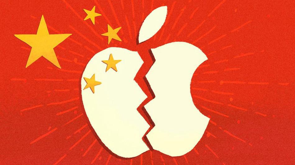 Qualcomm contro Apple: la Cina blocca la vendita degli iPhone thumbnail