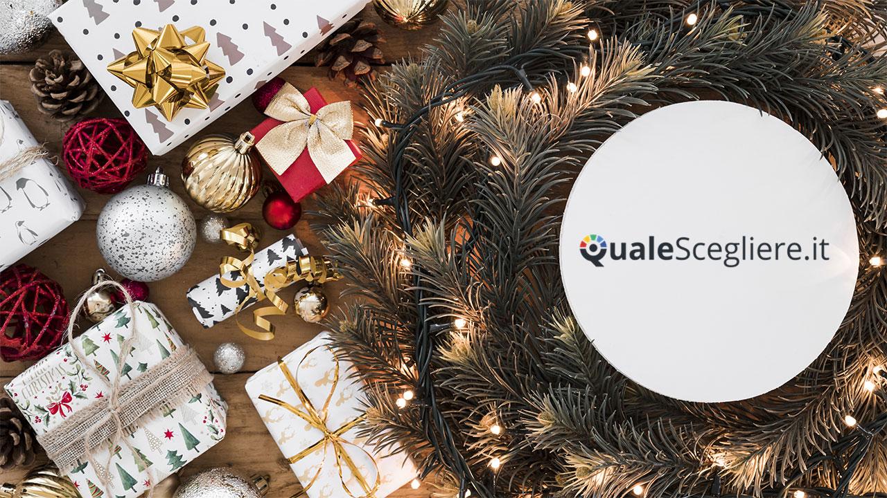 Natale 2018: scelte healthy e shopping online per gli italiani thumbnail